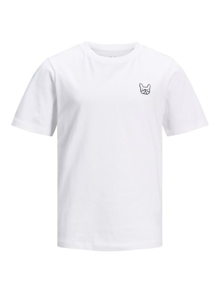 JACK&JONES Boys Shirt 10567824