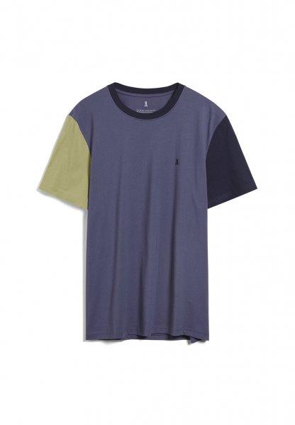 ARMEDANGELS Shirt Aado Colorblock 10612297