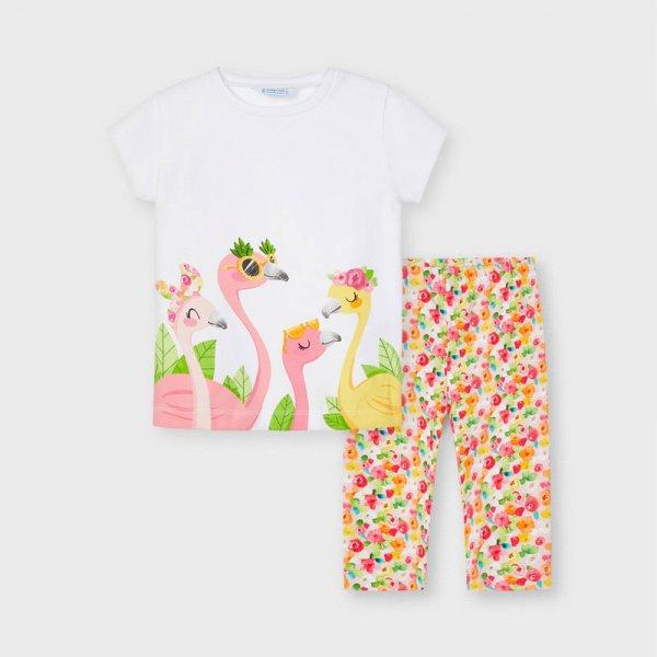 MAYORAL Hose T-Shirt Set 10609403