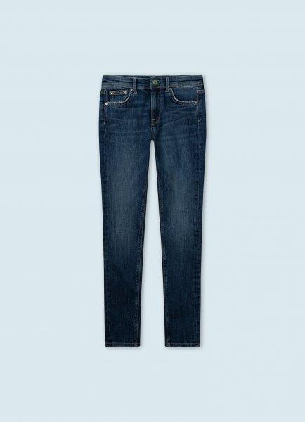 PEPE Skinnt Fit Jeans Pixlette 10625930