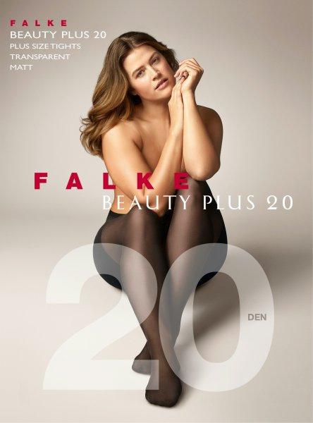 FALKE Beauty Plus 20 DEN Strumpfhose 10435537