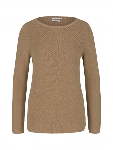 TOM TAILOR Pullover 10639506