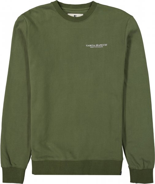 GARCIA Sweatshirt 10627302