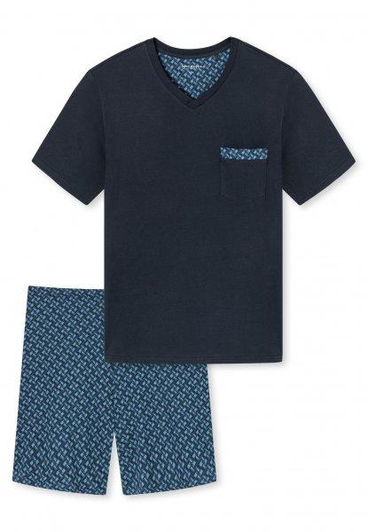 SCHIESSER Schlafanzug 10585228