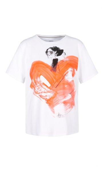 MARC CAIN Statement-T-Shirt 10605760