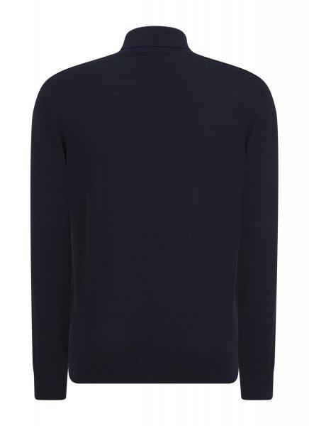 MAERZ MUENCHEN Pullover Rollkragen 1/1 Arm 09205510