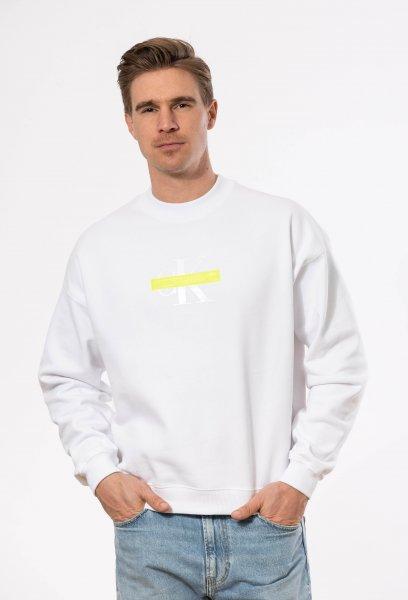 CALVIN KLEIN JEANS Sweatshirt 10589951