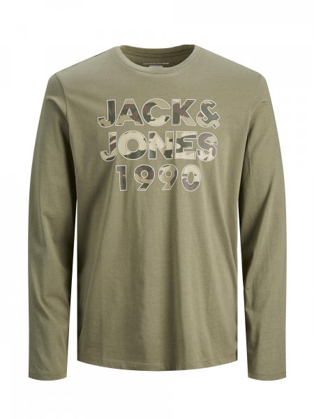 Jack&Jones Langarmshirt 10582755