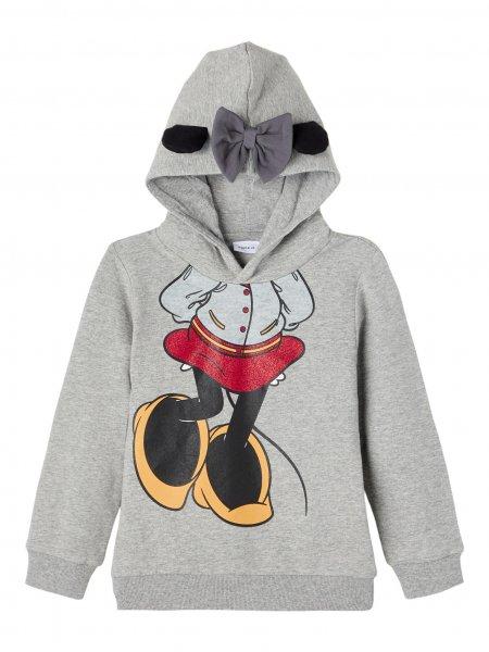 NAME IT Disney Minnie Maus Sweathoodie 10627887