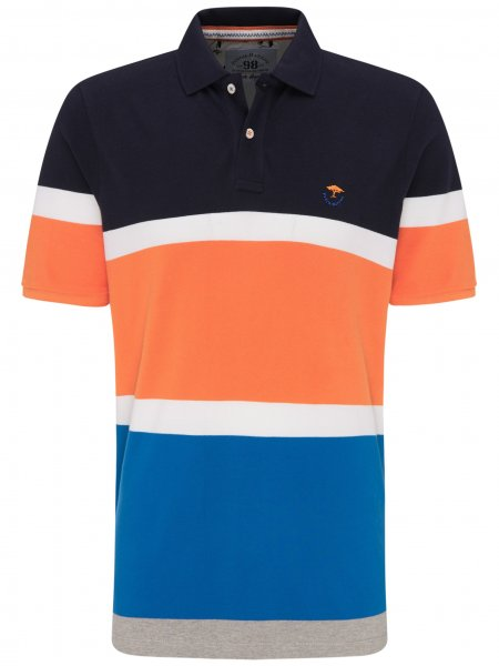 FYNCH HATTON Poloshirt 10543019