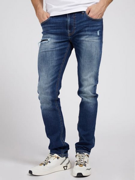 GUESS SKINNY JEANS 10633040