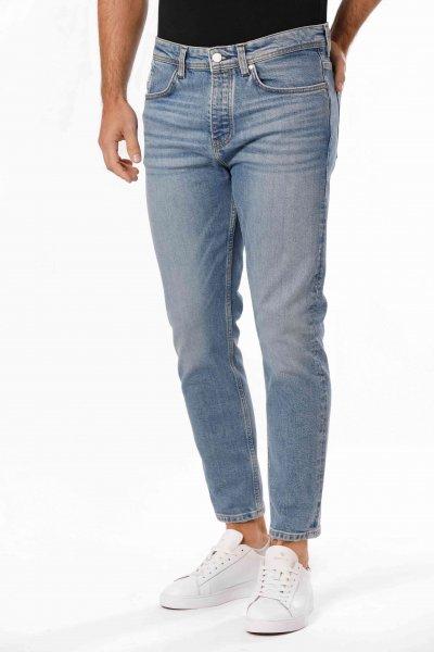 MARC O´POLO DENIM Linus Slim Tapered Jeans aus Organic Cotton 10632878
