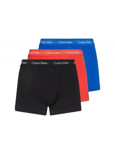 CALVIN KLEIN 3 Pack Shorts 10603495