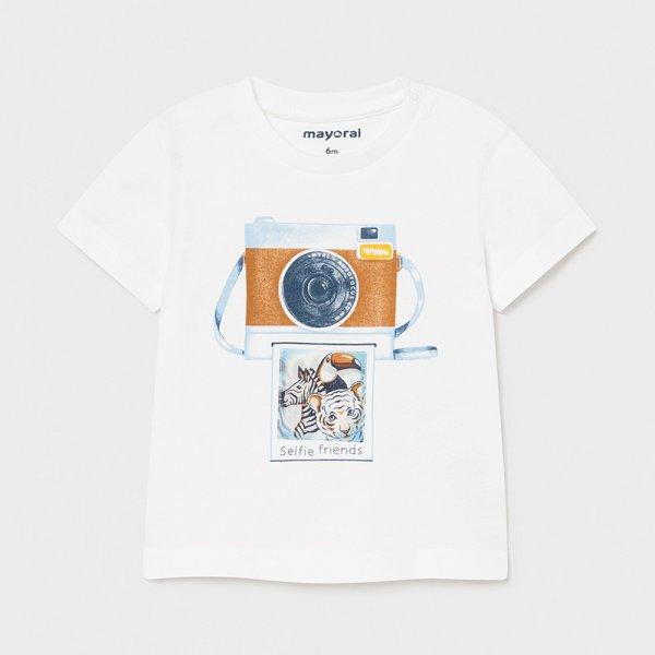 MAYORAL T-Shirt 10610645