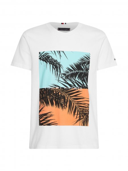 TOMMY HILFIGER T-Shirt 10607752