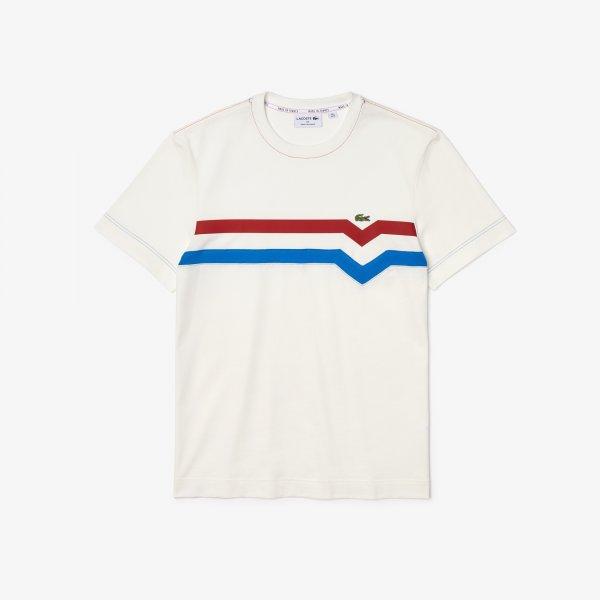 LACOSTE T-Shirt France 10624626