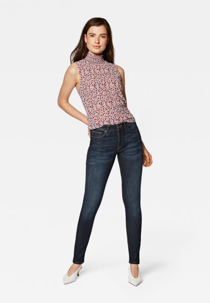 MAVI Jeans NICOLE 10080156
