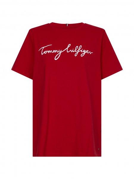 TOMMY HILFIGER CURVE T-Shirt 10617491