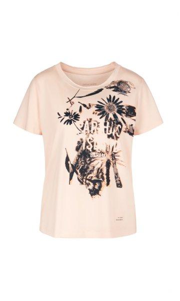 MARC CAIN Bedrucktes Shirt 10606213