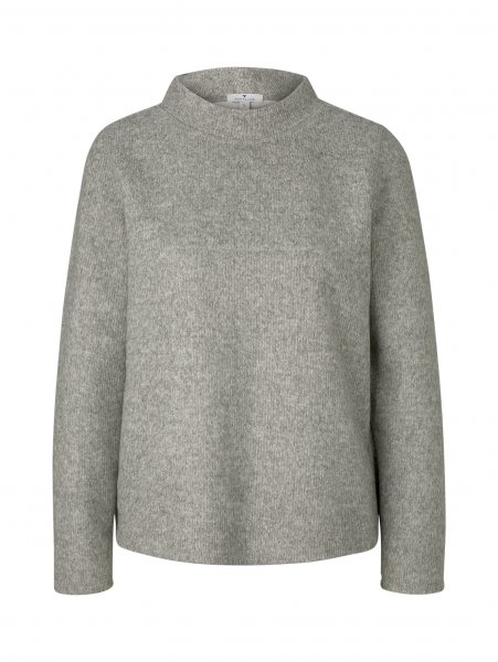 TOM TAILOR Pullover 10608107