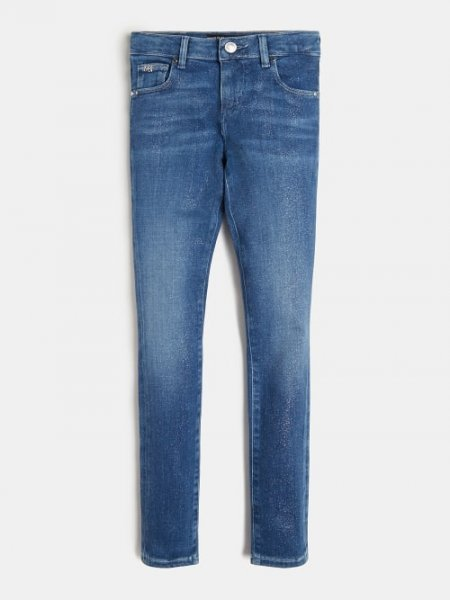 GUESS Skinny Fit Jeans 10632044