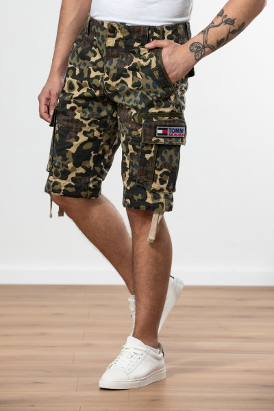 TOMMY JEANS Shorts 10543708