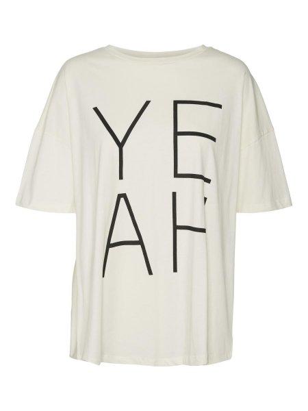 NOISY MAY Oversize T-Shirt 10631320