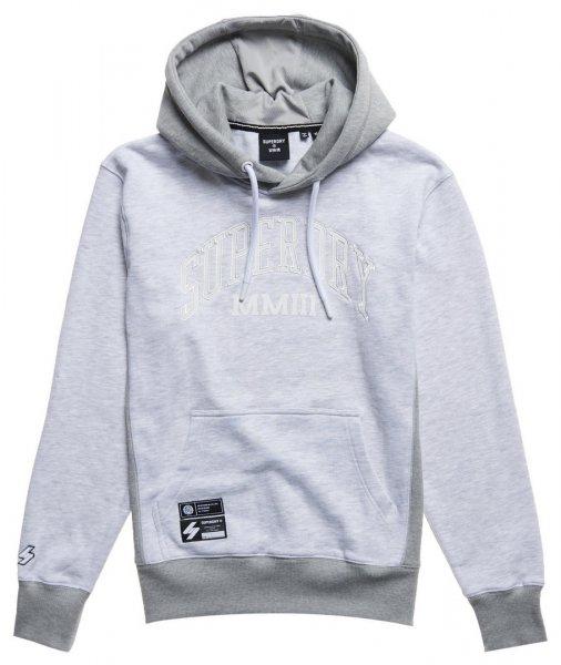 SUPERDRY Hoodie Logo Print 10625275