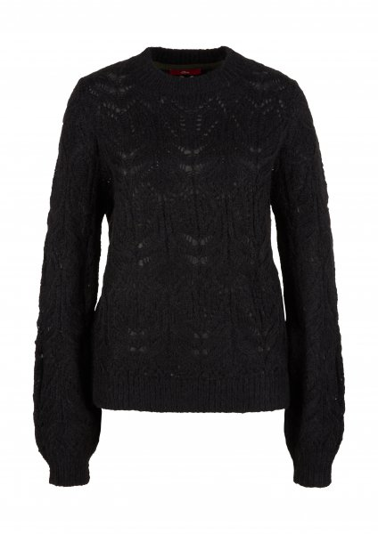 S.OLIVER Pullover 10611173