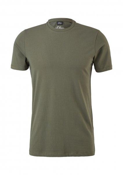 S.OLIVER BLACK LABEL S.Oliver Black Label T-Shirt 10632322