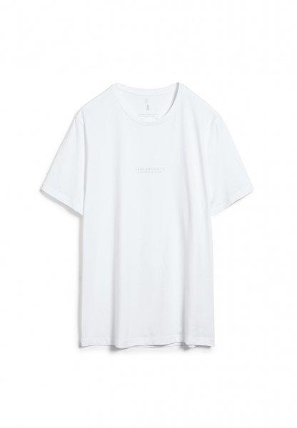 ARMEDANGELS Shirt Jaames Logo Eco & Fair 10612278