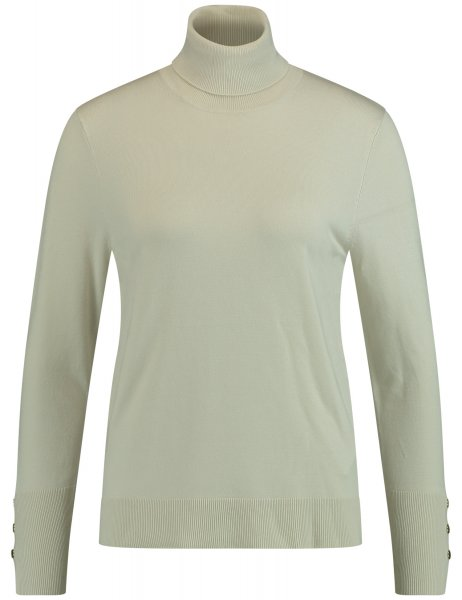 GERRY WEBER COLLECTION Rollkragenpullover 10587458