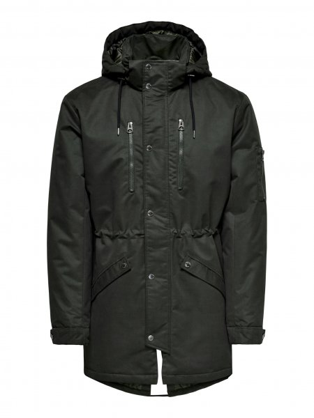 ONLY & SONS WINTER PARKA 10621461