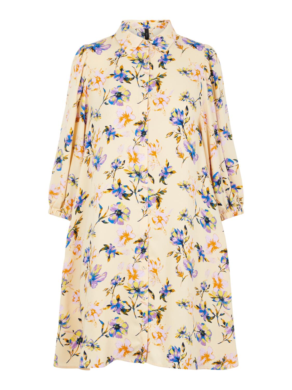 YAS Kleid 10575378 kaufen | Wöhrl