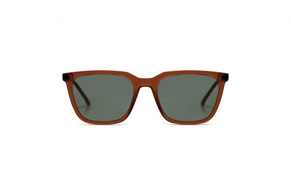 KOMONO Sonnenbrille Jay Bronze 10608988