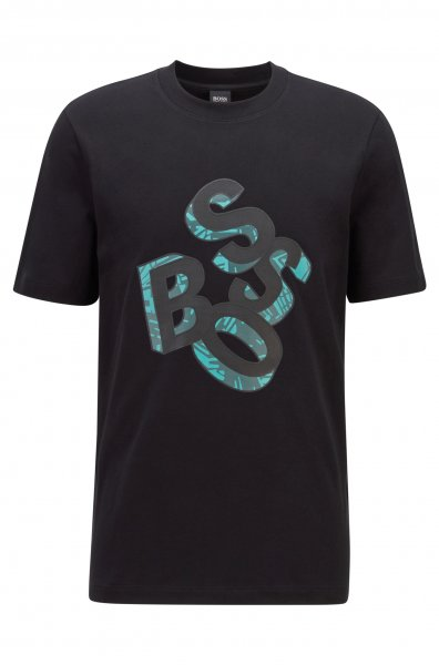 BOSS BLACK T-Shirt 10619451