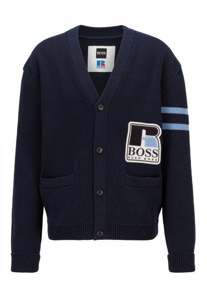 BOSS x Russell Athletic Strickjacke 10619911