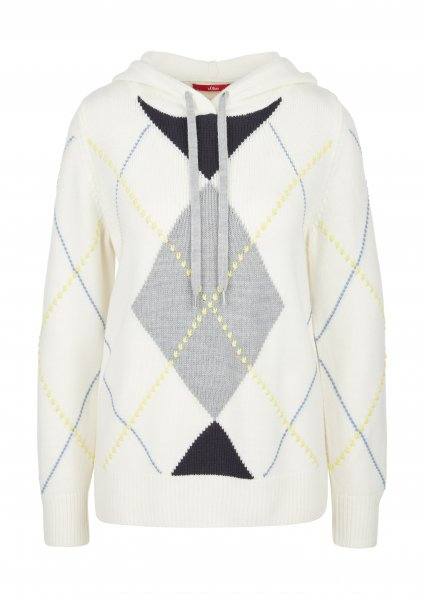 S.OLIVER Pullover 10616496