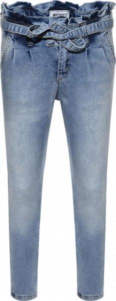 BLUE EFFECT High Waist Jeans 10613633