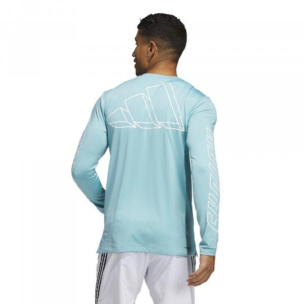 ADIDAS T-Shirt 1/1 Arm 10623137