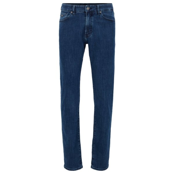 BOSS CASUAL Jeans Marine 10475125