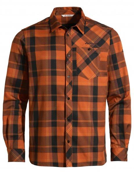 VAUDE Hemd (Mens Neshan LS Shirt) 10624062