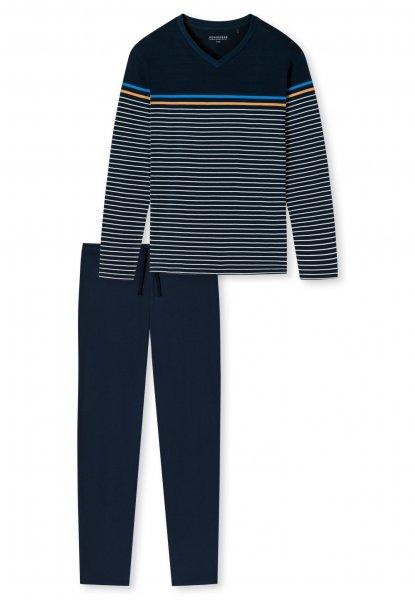 SCHIESSER Fashion Nightwear Schlafanzug kurz 10638104