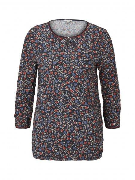 TOM TAILOR Shirt 10599049