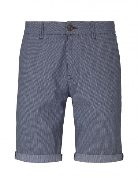 TOM TAILOR DENIM Chino-Shorts 10625038