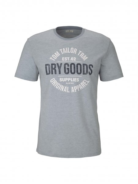 TOM TAILOR T-Shirt 10624746