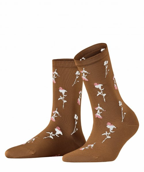 ESPRIT Plants Damen Socken 10636792