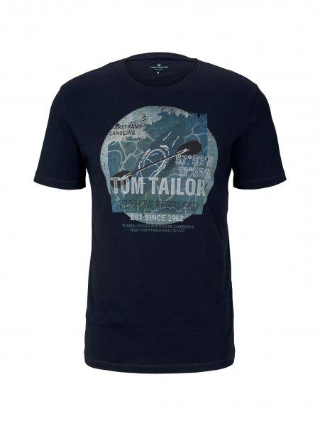 TOM TAILOR T-Shirt 10624747
