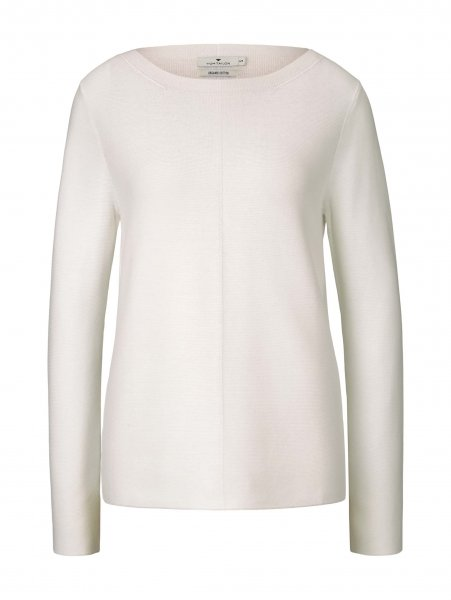 TOM TAILOR Pullover 10624837
