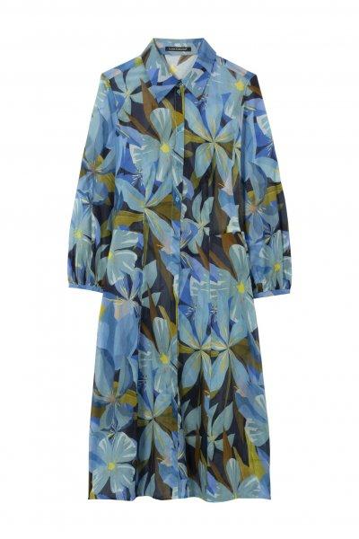 LUISA CERANO Kleid 10608051